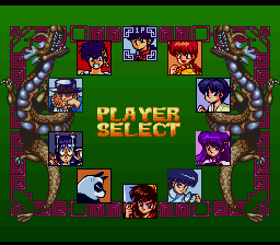 Ranma Nibunnoichi - Improved Edition Screenshot 3