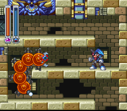 Rockman & Forte Screenshot 1