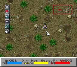 Sim Ant Screenshot 2