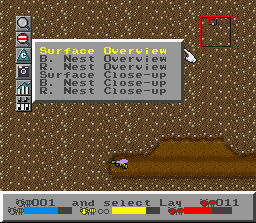 Sim Ant Screenshot 3
