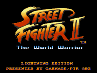 play street fighter 2 champion edition hack m7 rom mame games online
