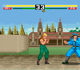 Play Street Fighter Ex Plus Alpha Online Snes Game Rom