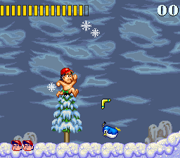 Super Adventure Island Screenshot 2