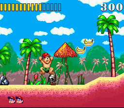 Super Adventure Island Screenshot 3