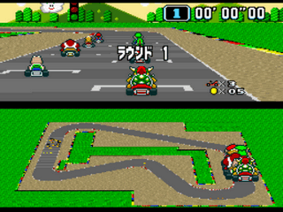 super mario kart play online