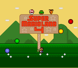 Super Mario Land 4 (demo)
