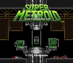 play super metroid online free
