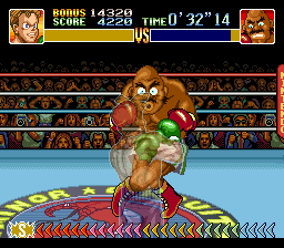 Super Punch-Out!! Screenshot 3