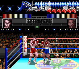TKO Super Championship Boxing Screenshot 2