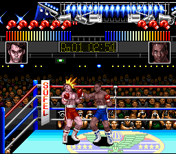 TKO Super Championship Boxing Screenshot 3