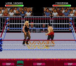 Play Wwf Raw Online Snes Game Rom Super Nintendo Emulation Playable On Wwf Raw Snes