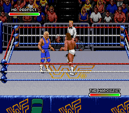 WWF Royal Rumble Screenshot 2