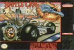 Battle Cars Boxart