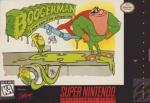 Boogerman - A Pick and Flick Adventure Boxart