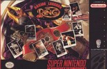 Boxing Legends of the Ring Boxart