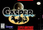Casper Box Art Front