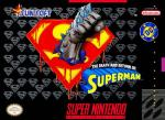 Death and Return of Superman, The Box Art Front