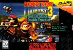 Donkey Kong Country 3 - Dixie Kong\'s Double Trouble!