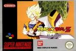 Dragon Ball Z - Super Butouden Boxart