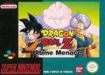 Dragon Ball Z - Ultime Menace Boxart