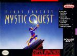 Final Fantasy - Mystic Quest Boxart