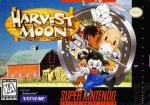 Play <b>Harvest Moon</b> Online