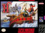 Hook Box Art Front
