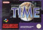 Illusion of Time Boxart