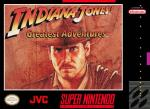 Indiana Jones\' Greatest Adventures