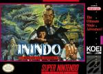 Inindo - Way of the Ninja Boxart