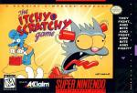 Itchy & Scratchy Game, The - A Genuine Simpsons Product