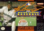 Ken Griffey Jr. Presents Major League Baseball Boxart