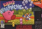 Kirby\'s Avalanche
