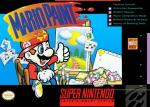 Mario Paint (Joystick) Box Art Front