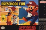 Mario's Early Years - Preschool Fun!