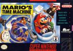 Mario\'s Time Machine