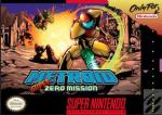Metroid Super Zero Mission Boxart