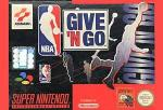 NBA Give \'N Go