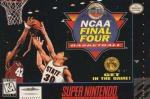 NCAA Final Four Basketball