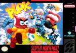 Plok! Box Art Front
