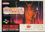 Populous II - Trials of the Olympian God Boxart