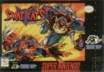 SWAT Kats - The Radical Squadron Boxart