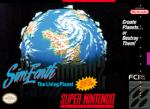 Sim Earth - The Living Planet Boxart