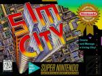 SimCity Box Art Front