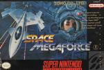 Space Megaforce Boxart