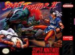 Street Fighter II - The World Warrior Boxart