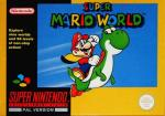 Super Mario World (E)