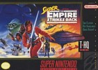 Super Star Wars - Empire Strikes Back