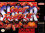 Super Street Fighter II - The New Challengers Boxart
