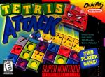 Tetris Attack Box Art Front